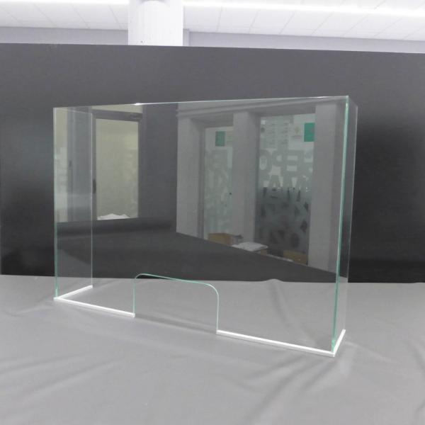 mampara vidrio3D Femonsa.Shop