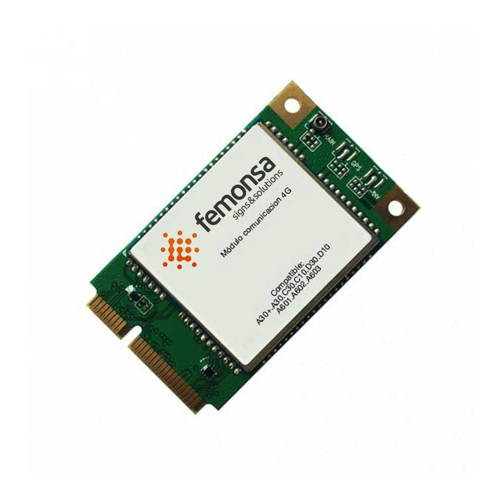 Modulo de Comunicacion 4G HD