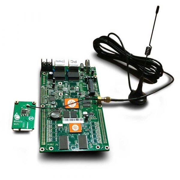 Modulo de conexión WIFI HD